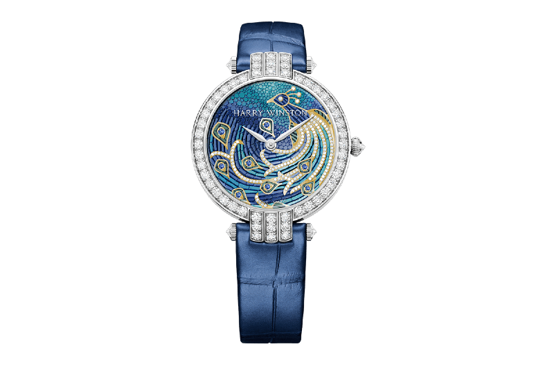 Harry Winston Displays Exquisite Craftsmanship In Latest Collection (1) harry winston Harry Winston Displays Exquisite Craftsmanship In Latest Collection Harry Winston Displays Exquisite Craftsmanship In Latest Collection 1