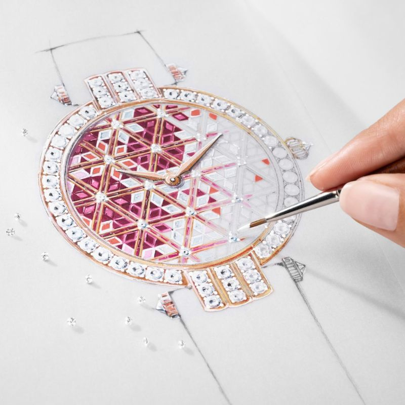 Harry Winston Displays Exquisite Craftsmanship In Latest Collection (2) harry winston Harry Winston Displays Exquisite Craftsmanship In Latest Collection Harry Winston Displays Exquisite Craftsmanship In Latest Collection 2