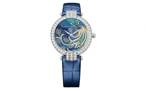 Harry Winston Displays Exquisite Craftsmanship In Latest Collection ft harry winston Harry Winston Displays Exquisite Craftsmanship In Latest Collection Harry Winston Displays Exquisite Craftsmanship In Latest Collection ft 480x300