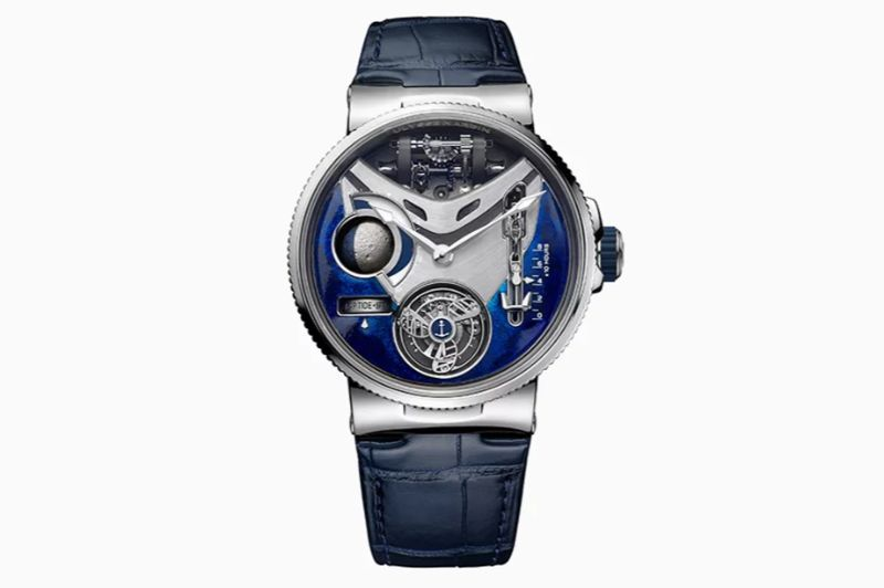 The Perfect Timepiece for Nautical Lovers timepiece The Perfect Timepiece for Nautical Lovers Imagem1