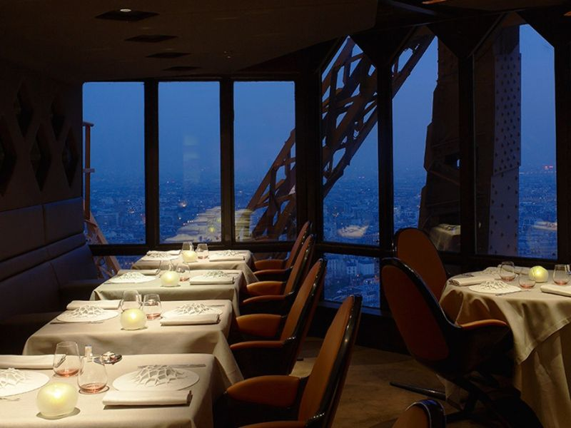 The Most Luxurious Restaurants Around The World luxurious restaurants The Most Luxurious Restaurants Around The World Imagem3 7
