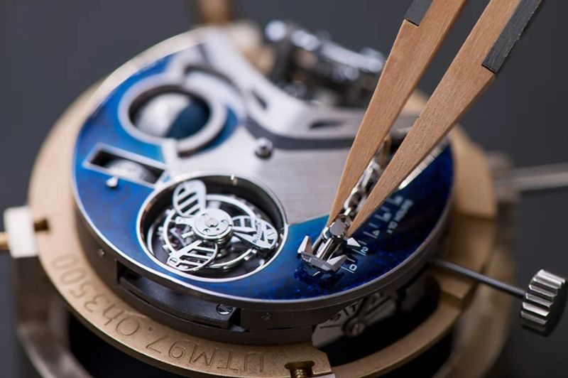 The Perfect Timepiece for Nautical Lovers timepiece The Perfect Timepiece for Nautical Lovers Imagem4 2