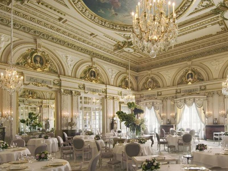 The Most Luxurious Restaurants Around The World luxurious restaurants The Most Luxurious Restaurants Around The World Imagem4 9