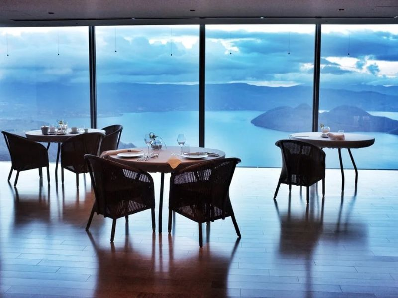 The Most Luxurious Restaurants Around The World luxurious restaurants The Most Luxurious Restaurants Around The World Imagem6 9