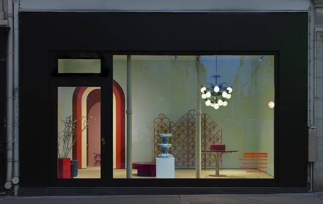 India Mahdavi Unveils New Showroom In Paris (1)