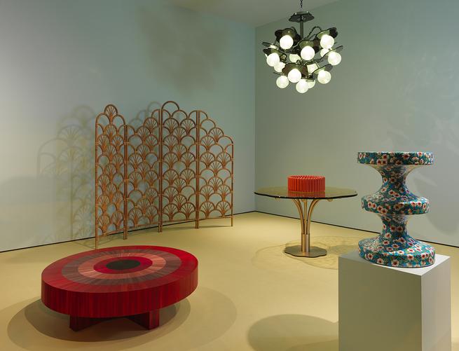 India Mahdavi Unveils New Showroom In Paris (2)