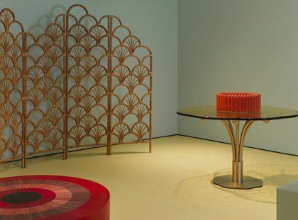 India Mahdavi Unveils New Showroom In Paris ft