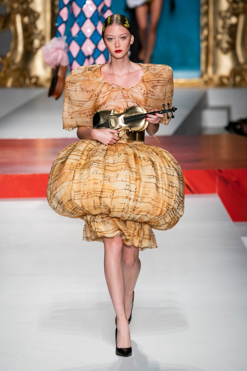 milan fashion The 10 Most Famous Milan Fashion Brands MOSCHINO
