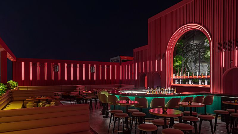 New Rooftop Bar In Beirut Seeks In Inspiration From Deities (4) rooftop bar New Rooftop Bar In Beirut Seeks In Inspiration From Deities New Rooftop Bar In Beirut Seeks In Inspiration From Deities 4