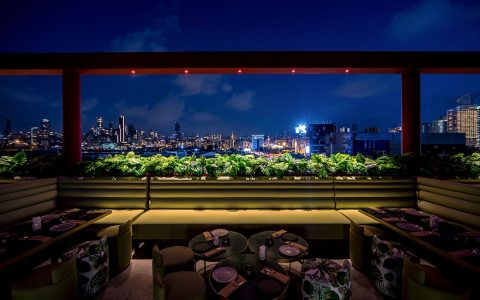 New Rooftop Bar In Beirut Seeks In Inspiration From Deities ft rooftop bar New Rooftop Bar In Beirut Seeks In Inspiration From Deities New Rooftop Bar In Beirut Seeks In Inspiration From Deities ft 480x300