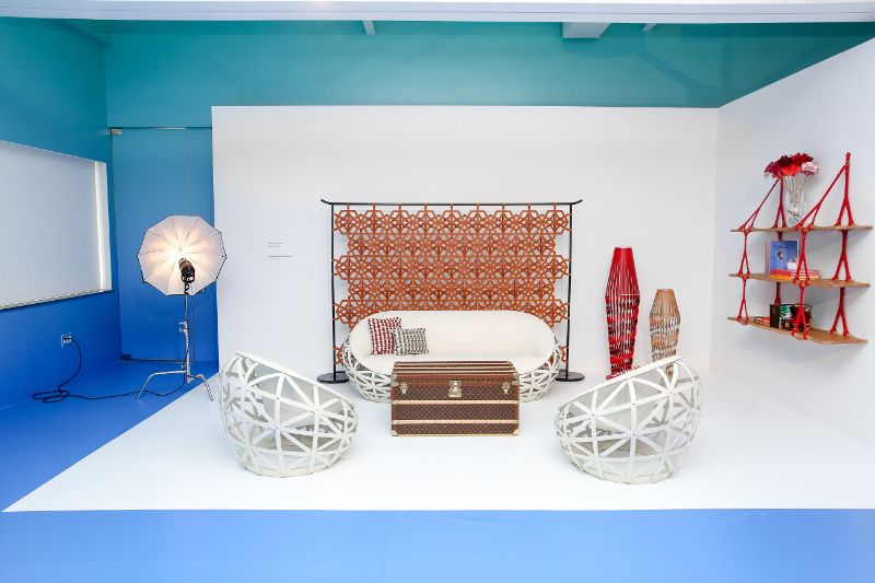 Objets Nomades Reinvent Furniture Design Into Collectable Items (10) objets nomades Objets Nomades Reinvent Furniture Design Into Collectable Items Objets Nomades Reinvent Furniture Design Into Collectable Items 10