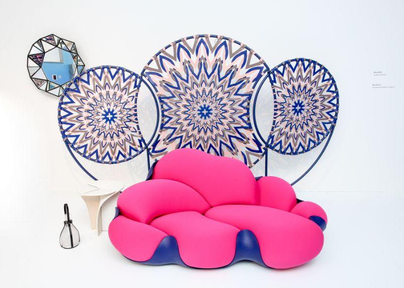 objets nomades Objets Nomades Reinvent Furniture Design Into Collectable Items Objets Nomades Reinvent Furniture Design Into Collectable Items 2