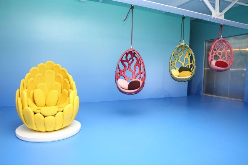 Objets Nomades Reinvent Furniture Design Into Collectable Items (3) objets nomades Objets Nomades Reinvent Furniture Design Into Collectable Items Objets Nomades Reinvent Furniture Design Into Collectable Items 3