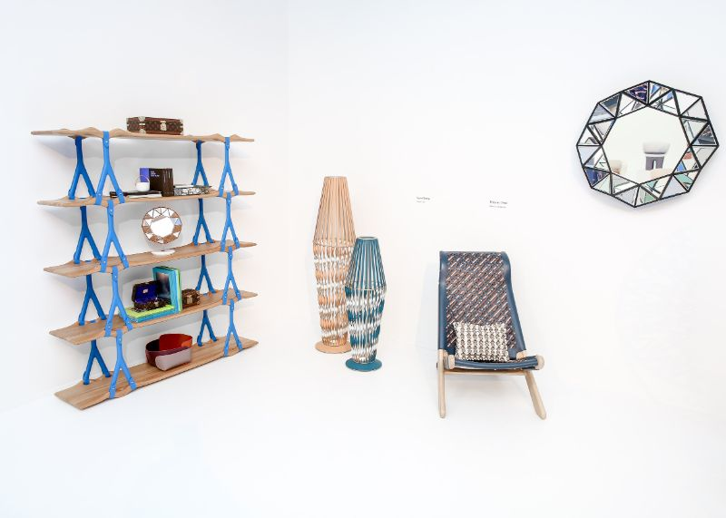 Objets Nomades Reinvent Furniture Design Into Collectable Items (7) objets nomades Objets Nomades Reinvent Furniture Design Into Collectable Items Objets Nomades Reinvent Furniture Design Into Collectable Items 7