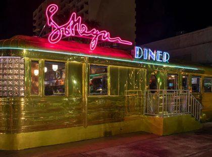 Bottega Veneta Opens A Classic Miami Diner In Gold bottega veneta Bottega Veneta Opens A Classic Miami Diner In Gold fi 420x311