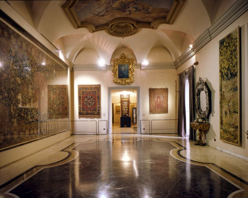 milan museum What To Do In Italy – Contemporary Milan Museums museo poldi pezzoli