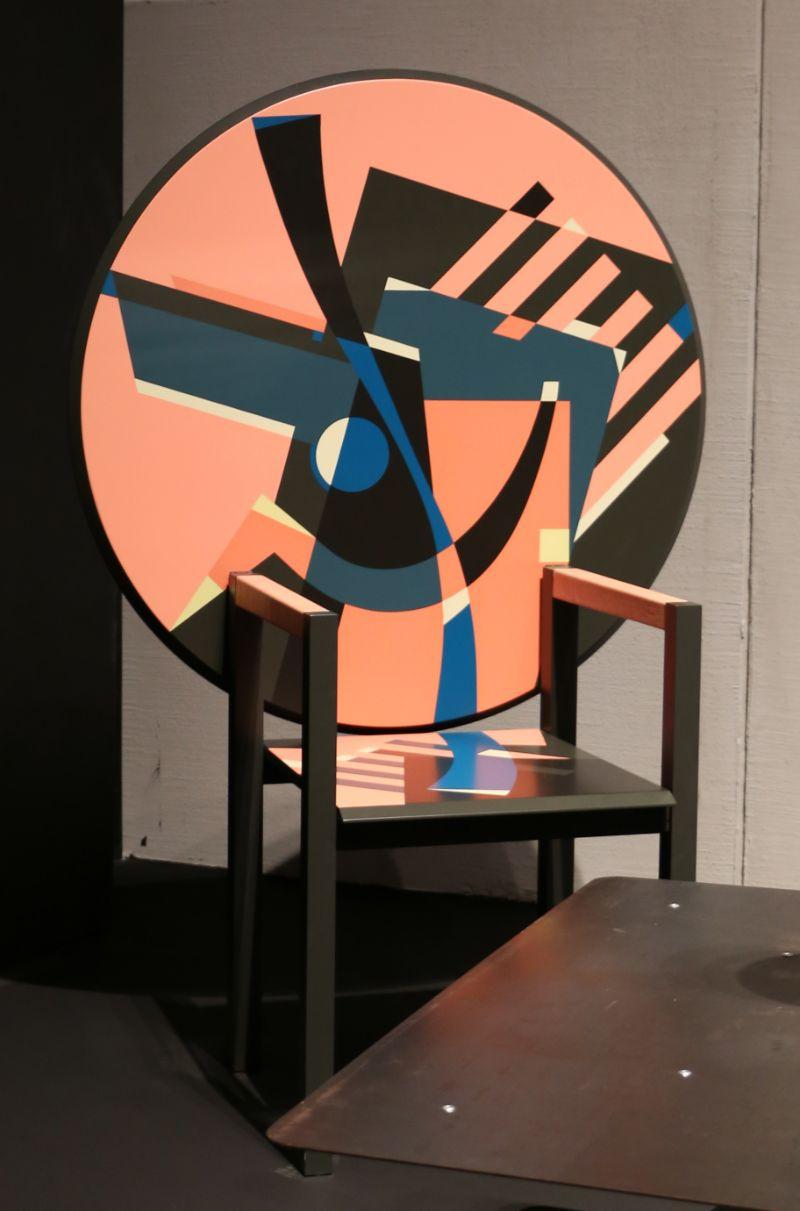 Reminiscing Alessandro Mendini's Colorful and Playful Art Furniture alessandro mendini Reminiscing Alessandro Mendini's Colorful and Playful Art Furniture Alessandro Mendini   s Colourful And Contemporary Furniture Designs 3