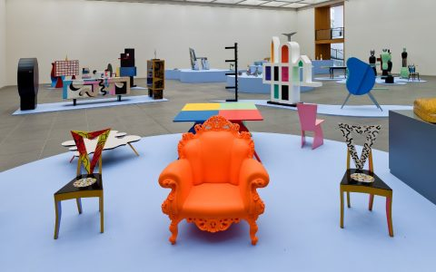 Alessandro Mendini's Colourful And Contemporary Furniture Designs ft alessandro mendini Alessandro Mendini's Colourful And Contemporary Furniture Designs Alessandro Mendini   s Colourful And Contemporary Furniture Designs ft 480x300