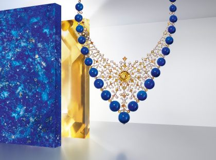 Cartier's Shows Exquisite Details In New Exclusive Jewellery Collection ft [object object] Cartier's Shows Exquisite Details In New Exclusive Jewellery Collection  Cartiers Shows Exquisite Details In New Exclusive Jewellery Collection ft 420x311