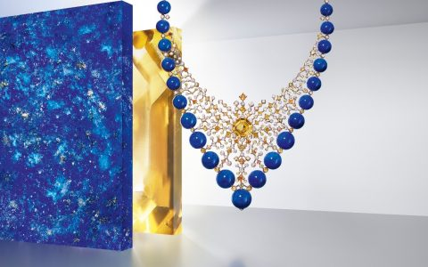 Cartier's Shows Exquisite Details In New Exclusive Jewellery Collection ft [object object] Cartier's Shows Exquisite Details In New Exclusive Jewellery Collection  Cartiers Shows Exquisite Details In New Exclusive Jewellery Collection ft 480x300