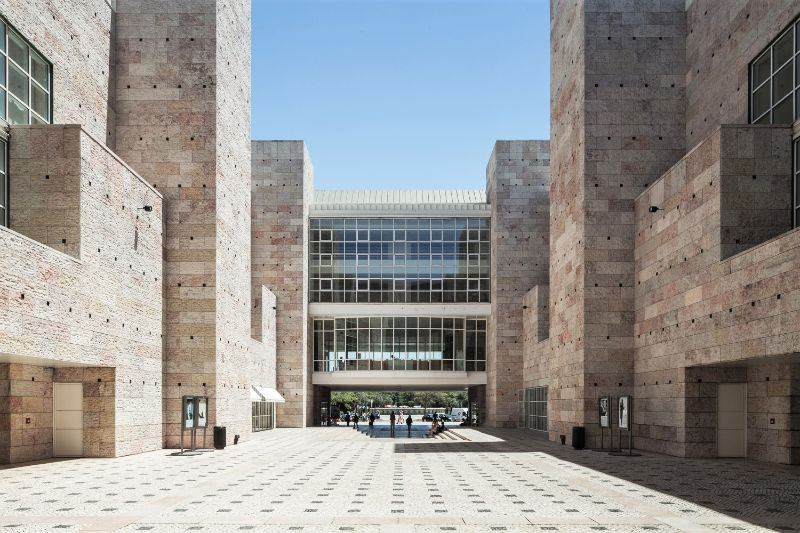 Vittorio Gregotti – A Life Dedicated To Modern Architecture vittorio gregotti Vittorio Gregotti – A Life Dedicated To Modern Architecture Centro cultura de bel  m
