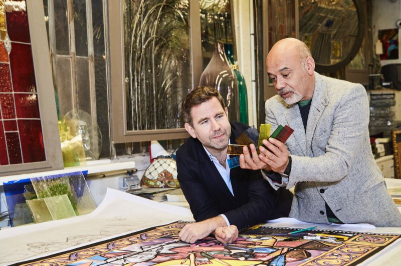 Christian Louboutin Displays Its Works And Creativity In Iconic Exhibition (1) christian louboutin Christian Louboutin Displays Its Works And Creativity In Iconic Exhibition Christian Louboutin Displays Its Works And Creativity In Iconic Exhibition 1