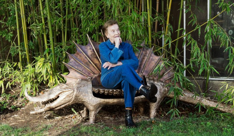 10 Female Product Designers That Made Herstory With Their Works product designer 10 Female Product Designers That Made Herstory With Their Works Claude Lalanne1