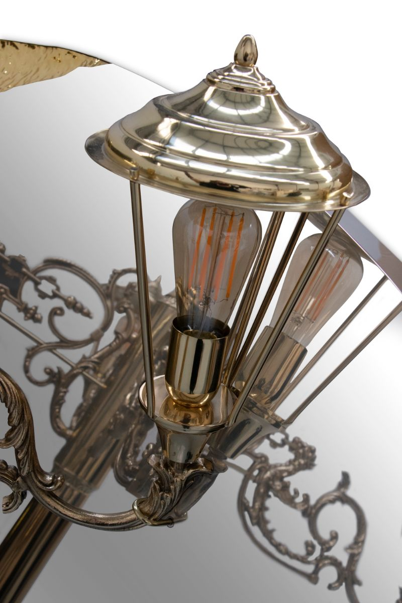 Design Secrets That Lie In The Tales Of History - Lumière Collection (6) lighting collection The Lumière Lighting Collection Pays Homage To Fine Craftsmanship  Design Secrets That Lie In The Tales Of History Lumi  re Collection 6