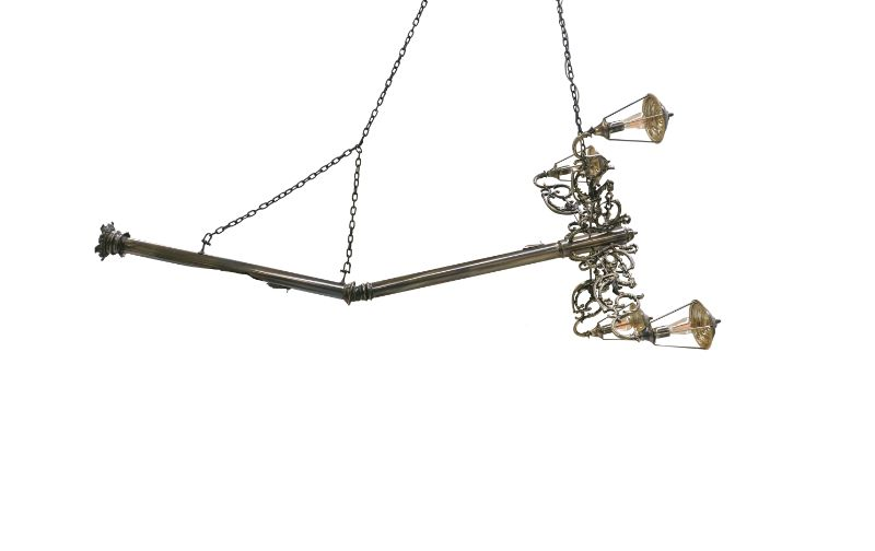 Design Secrets That Lie In The Tales Of History - Lumière Collection (7) lighting collection The Lumière Lighting Collection Pays Homage To Fine Craftsmanship  Design Secrets That Lie In The Tales Of History Lumi  re Collection 7