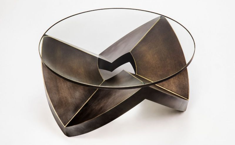 Garrido Gallery - An Iconic Power Duo With An Attraction For Silver (3)