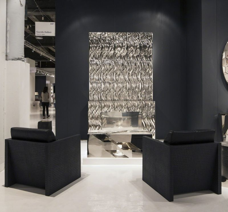 Garrido Gallery - An Iconic Power Duo With An Attraction For Silver (4) garrido gallery Garrido Gallery – An Iconic Power Duo With An Attraction For Silver Garrido Gallery An Iconic Power Duo With An Attraction For Silver 4