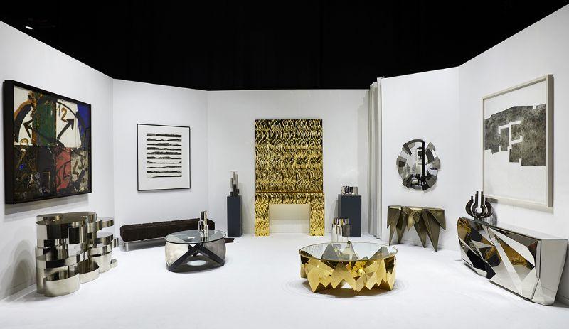 garrido gallery Garrido Gallery – An Iconic Power Duo With An Attraction For Silver Garrido Gallery An Iconic Power Duo With An Attraction For Silver 5