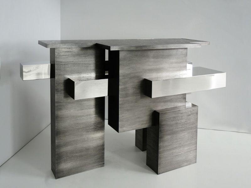 garrido gallery Garrido Gallery – An Iconic Power Duo With An Attraction For Silver Garrido Gallery An Iconic Power Duo With An Attraction For Silver 6