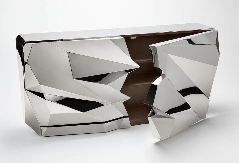 garrido gallery Garrido Gallery – An Iconic Power Duo With An Attraction For Silver Garrido Gallery An Iconic Power Duo With An Attraction For Silver 7
