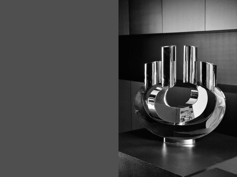 garrido gallery Garrido Gallery – An Iconic Power Duo With An Attraction For Silver Garrido Gallery An Iconic Power Duo With An Attraction For Silver 9