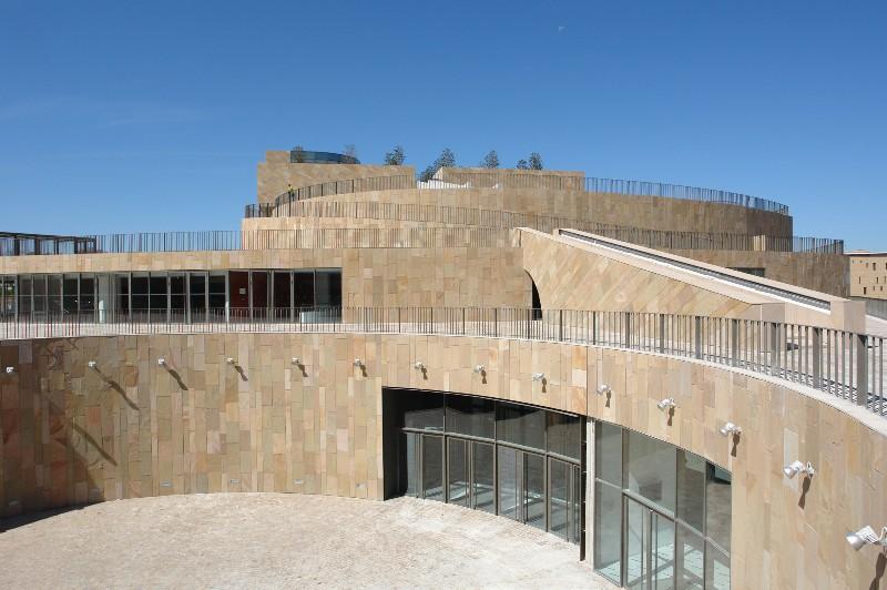 Vittorio Gregotti – A Life Dedicated To Modern Architecture vittorio gregotti Vittorio Gregotti – A Life Dedicated To Modern Architecture Grand Th    tre de Provence