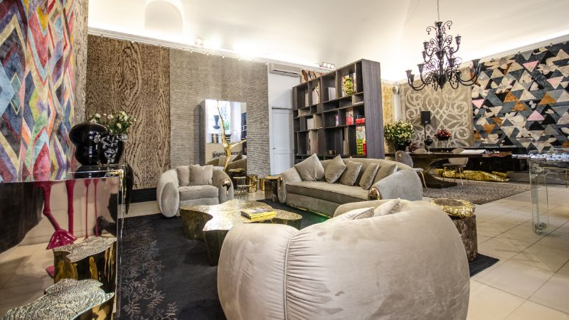 Illulian - An Iconic Brand With A Renowned Modern Design Showroom (4)
