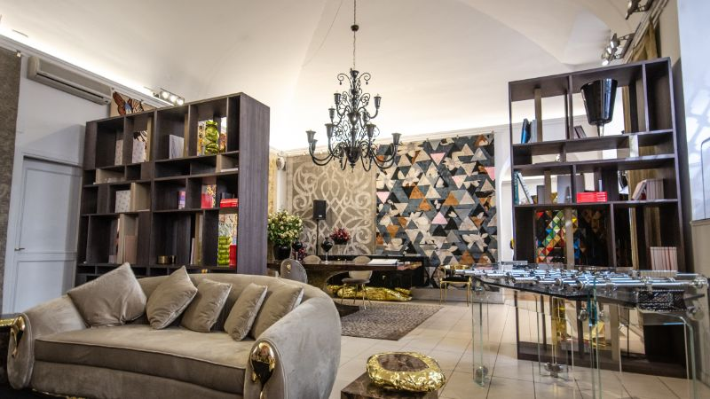 Illulian - An Iconic Brand With A Renowned Modern Design Showroom (5)
