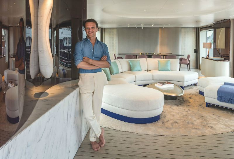 achille salvagni Luxurious and Sophisticated Interiors Brought Us By Achille Salvagni Luxurious and Sophisticated Interiors Brought Us By Achille Salvagni 1