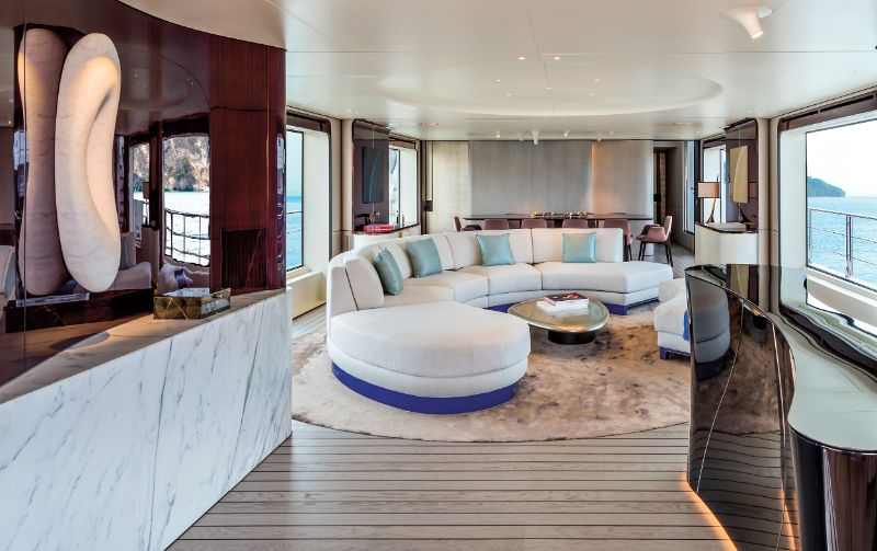 achille salvagni Luxurious and Sophisticated Interiors Brought Us By Achille Salvagni Luxurious and Sophisticated Interiors Brought Us By Achille Salvagni 2