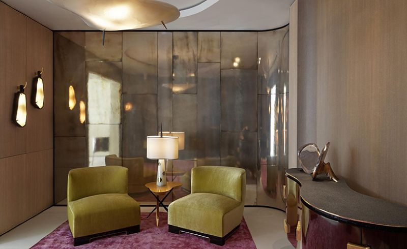 achille salvagni Luxurious and Sophisticated Interiors Brought Us By Achille Salvagni Luxurious and Sophisticated Interiors Brought Us By Achille Salvagni 3