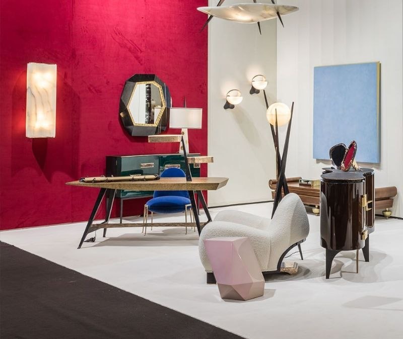 Luxurious and Sophisticated Interiors Brought Us By Achille Salvagni (7)