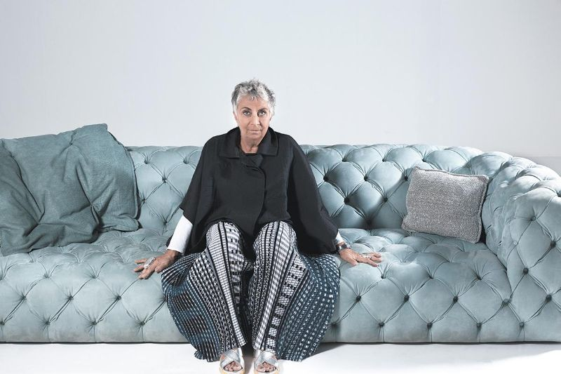 product designer 10 Female Product Designers That Made Herstory With Their Works Paola Navone1