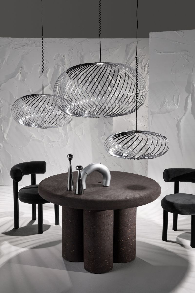 Tom Dixon Designs Environmental Conscious Furniture Collection (8) tom dixon Tom Dixon Designs Environmental Conscious Furniture Collection Tom Dixon Designs Environmental Conscious Furniture Collection 8