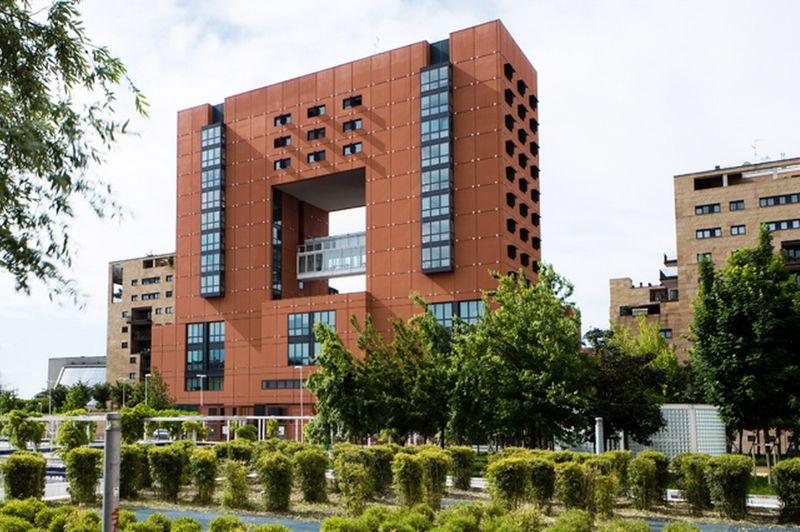 Vittorio Gregotti – A Life Dedicated To Modern Architecture vittorio gregotti Vittorio Gregotti – A Life Dedicated To Modern Architecture Universit   Bicocca
