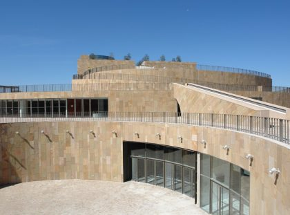 Vittorio Gregotti – A Life Dedicated To Modern Architecture ft
