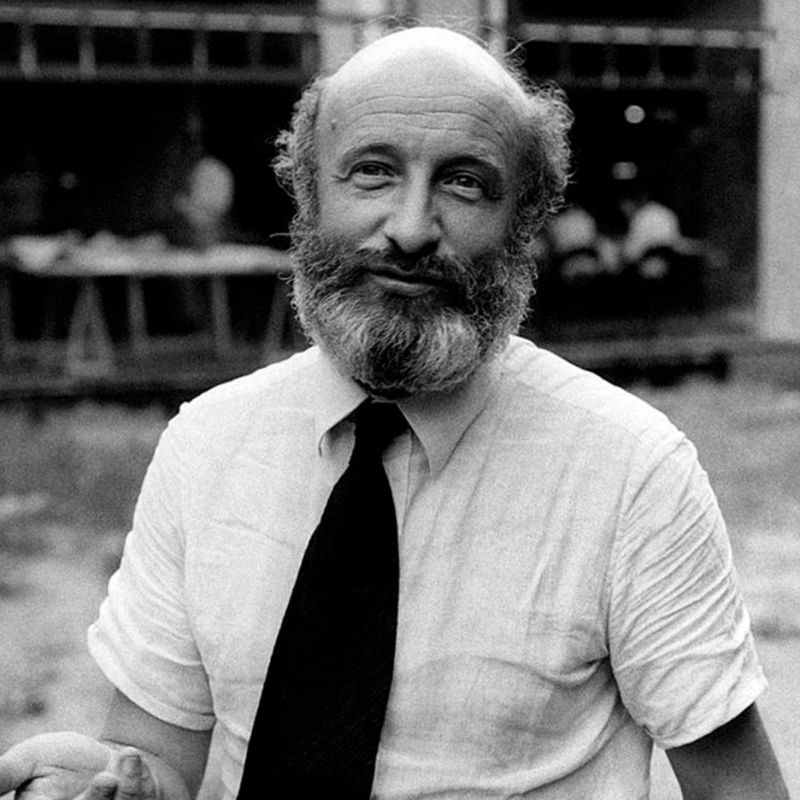 Vittorio Gregotti – A Life Dedicated To Modern Architecture vittorio gregotti Vittorio Gregotti – A Life Dedicated To Modern Architecture Vittorio Gregotti
