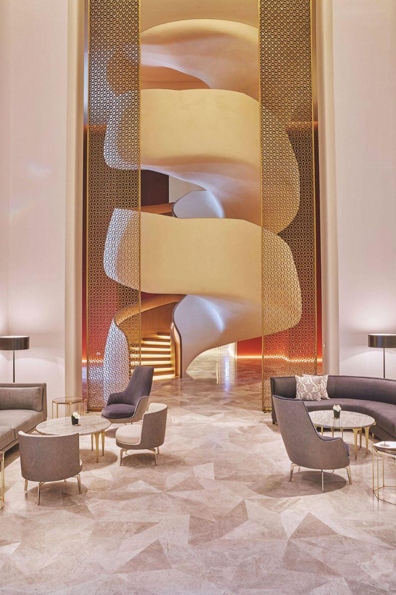 Yabu Pushelberg Most Talked About Luxury Hotel Designs (10)