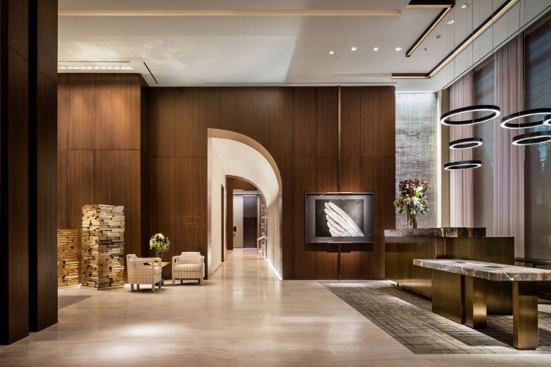 Yabu Pushelberg Most Talked About Luxury Hotel Designs (7)