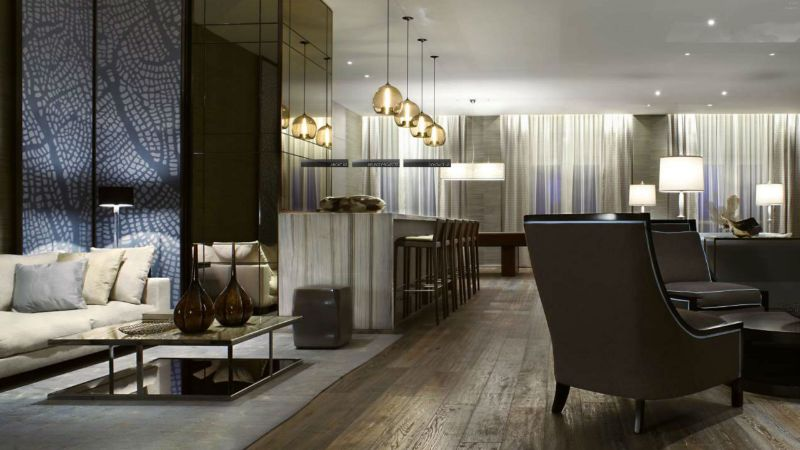 Yabu Pushelberg Most Talked About Luxury Hotel Designs (8)